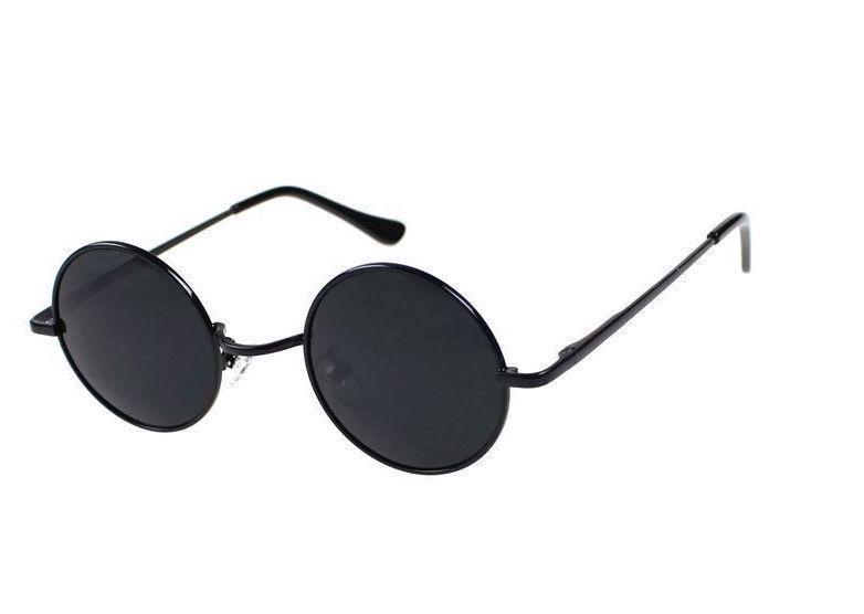 Очки солнцезащитные круглые SEKINEW UV400
