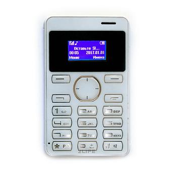 Мобильный мини телефон 2Life S7 White (n-92)