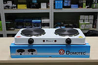 Электроплита Domotec MS-5822 2Д, фото 1