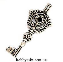 Ключики и замочки