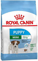 Royal Canin Mini Puppy Корм Роял Канин для щенков мелких пород 4 кг