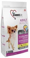 1st Choice (Фест Чойс) Adult Toy Small Breeds Сухой корм для пожилых собак мелких пород 7 кг