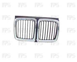 Решетка радиатора BMW 7 E32 (FPS)