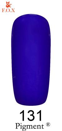 Гель-лак F.O.X Pigment 131, 6мл