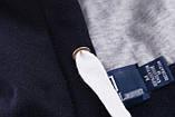 В стиле Ральф лорен поло мужской спортивный костюм хлопок ральф лорен поло ралф, фото 5
