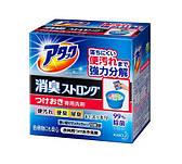 """Порошок-усилитель КAO """"Attack"""" для сильно загрязненного белья и устранения стойких запахов 350 г (314604)"""