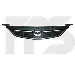 Решетка радиатора Mazda 323 01-03 F/S (FPS)