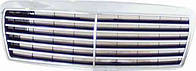Решетка радиатора Mercedes 210 -99 AVANTGARDE (FPS). 2108800483