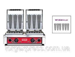 Вафельница двойная SGS WF 25 DE