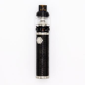 Стартовый набор Eleaf iJust 3 Kit with ELLO Duro 6.5ml and 2ml Black (n-382)