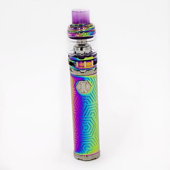 Стартовый набор Eleaf iJust 3 Kit with ELLO Duro 6.5ml and 2ml Rainbow (n-383)