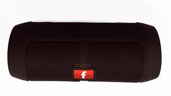 Портативная Bluetooth колонка 2Life fJ006+ Black (n-1)