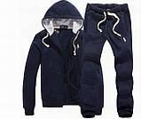 У стилі Ральф лорен поло чоловічий спортивний костюм бавовна ральф лорен поло ралф, фото 5