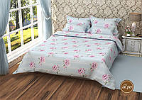 Постельное белье Лелека-789 Leleka-Textile двуспальный цветной