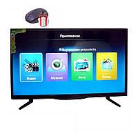 "Телевизор Samsung 42""дюйма Android 7.1 Smart TV +Т2 FULL HD 12/220v USB/HDMI LED ( Тонкий телевизор Самсунг )"