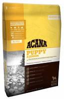 Acana (Акана) Puppy and Junior 17 кг Сухой корм для щенков средних пород