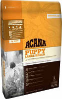 Acana (Акана) Puppy Large Breed Корм для щенков крупных пород собак 11,4 кг