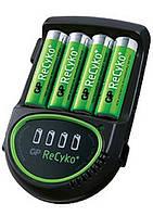 Зарядное устройство + аккум 2700 ЕЗП GP AR05 GS210B - UW4