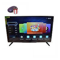 """Телевизор Smart TV 50"""" Android 7.1 Samsung + Т2 FULL HD 12/220v USB/HDMI LED ( телевизор Самсунг на андроиде )"""
