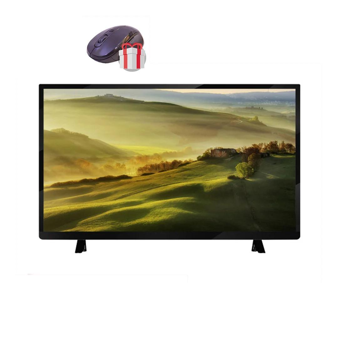 "Телевизор COMER 43"" Smart FHD ANDROID (E43DM1100) (Смарт телевизор Комер Андроид)"