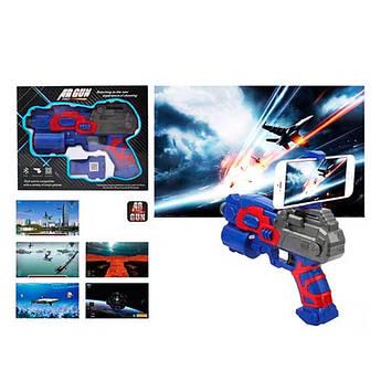 Пистолет F2
