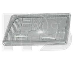 Стекло фары Audi A8 (D2) левой (MAGNETI MARELLI). 4D0941115