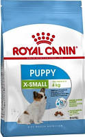 Royal Canin (Роял Канин) Xsmall Puppy Корм для щенков мелких пород собак 3 кг