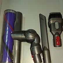 Пылесос 2в1 (вертикальный+ручной) Dyson V7 Motorhead   Б\У, фото 3