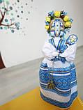 """Лялька етнічна""""Берегиня роду"""", фото 2"""