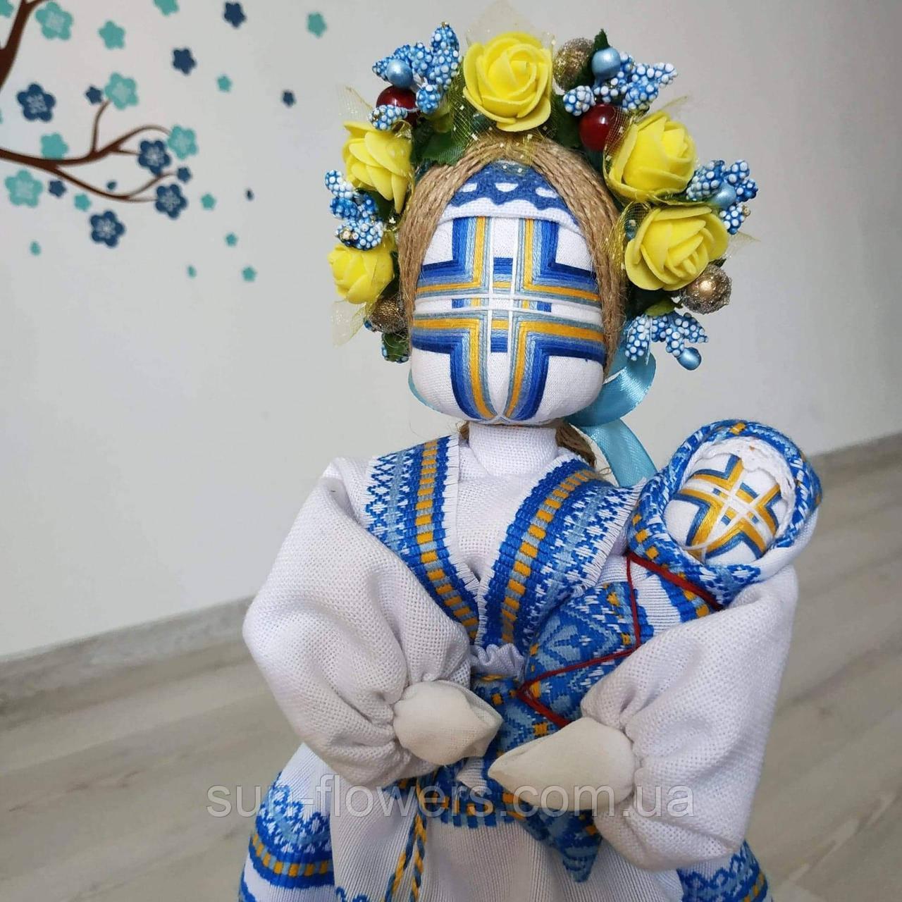 """Лялька етнічна""""Берегиня роду"""""""