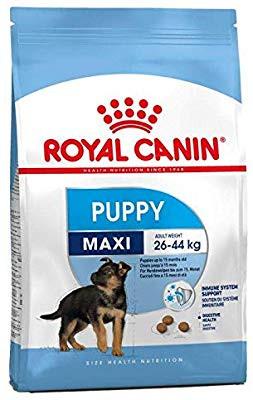 Royal Canin (Роял Канін) Maxi Puppy Корм для цуценят великих порід 15 кг