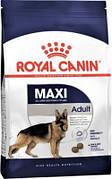 Корм Royal Canin Maxi Adult для взрослых собак крупных пород 15 кг