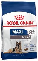 Royal Canin (Роял Канин) Maxi Ageing 8+ Корм для собак крупных пород старше 8 лет  15 кг