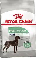 Корм Royal Canin Maxi Digestive Care для собак с чувствительным пищеварением 15 кг