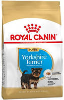 Royal Canin (Роял Канин) Yorkshire Junior Корм для щенков Йорков 1,5 кг