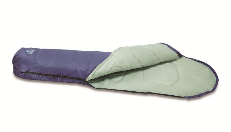 Спальный мешок-кокон Comfort Quest 200 Bestway 68054, фото 2