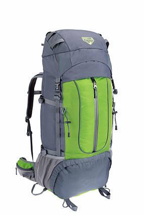 Рюкзак туристический Flex Air 65 л, фото 2