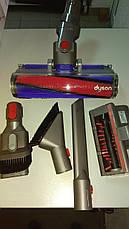 Аккумуляторный пылесос Dyson V7 Animal beutel- und kabelloser Handst б\у в очень хорошем состоянии, фото 3