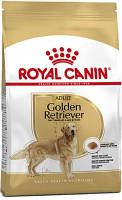 Корм Royal Canin (Роял Канин) для ретвиверов Golden Retriever Adult 12 кг