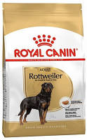 Royal Canin (Роял Канин) Rottweiler Adult Корм для Ротвейлера 12 кг
