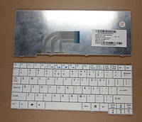 Клавиатура Acer Aspire one A150X weiss белая