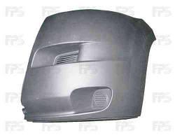 Угольник бампера переднего левый Ducato/Jumper/Boxer 06- (FPS)