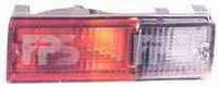 Указатель поворота в бампере левый Mitsubishi Colt -88 (DEPO)