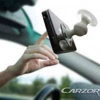Крепление-присоска Carzor для iPhone или GPS-навигатора, фото 1