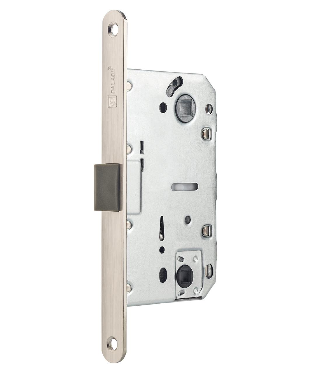 Механизм межкомнатный Paladii 96*50*18мм WC 410B PVC Kevlar SN сатен