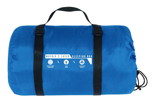 Спальный мешок-одеяло Matric Bestway 68051, фото 2