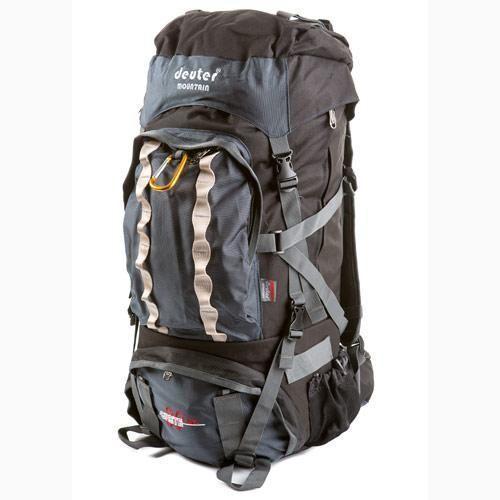 Рюкзак туристический Deuter Grete 80л + накидка от дождя