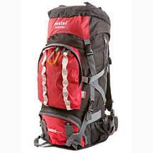 Рюкзак туристический Deuter Grete 80л + накидка от дождя, фото 2