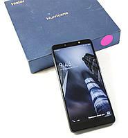 "Телефон Haier Hurricane 5.7"" 13MP 2Gb+16Gb Android 7 БУ"