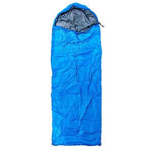 Спальный мешок 200гр/м2 одеяло (180+30)*75см
